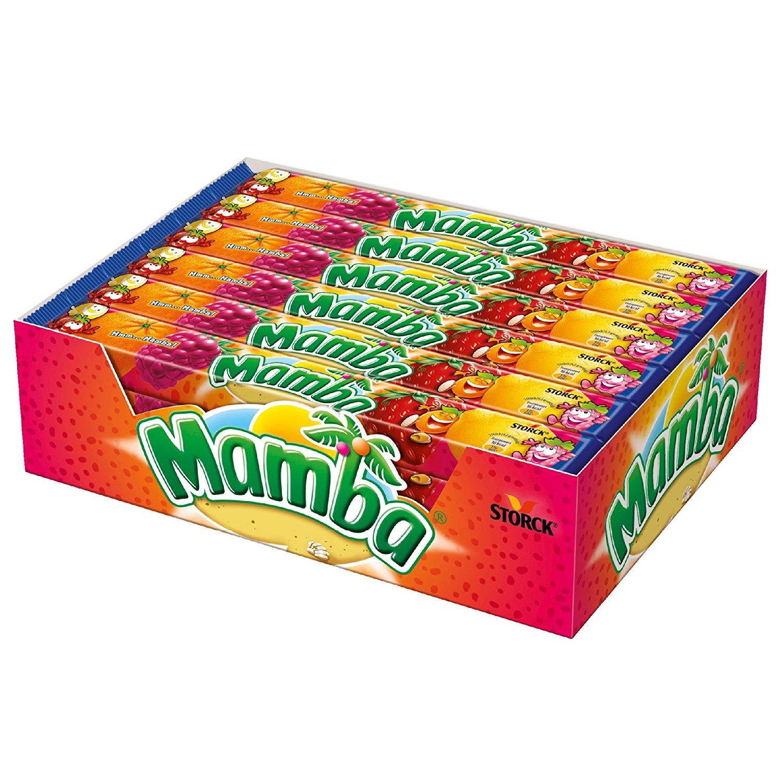 Mamba Kaubonbons amazon