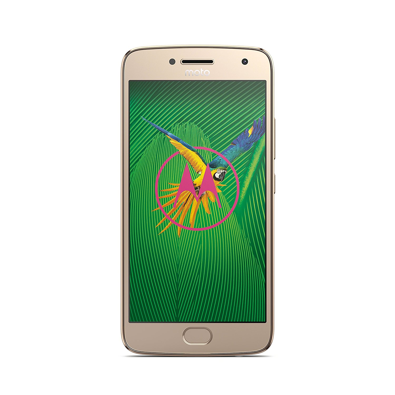 Motorola Moto G5 Plus Smartphone amazon