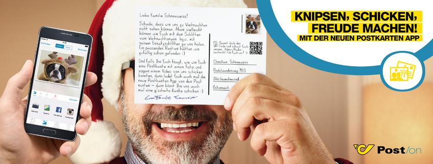 Postkarte kostenlos