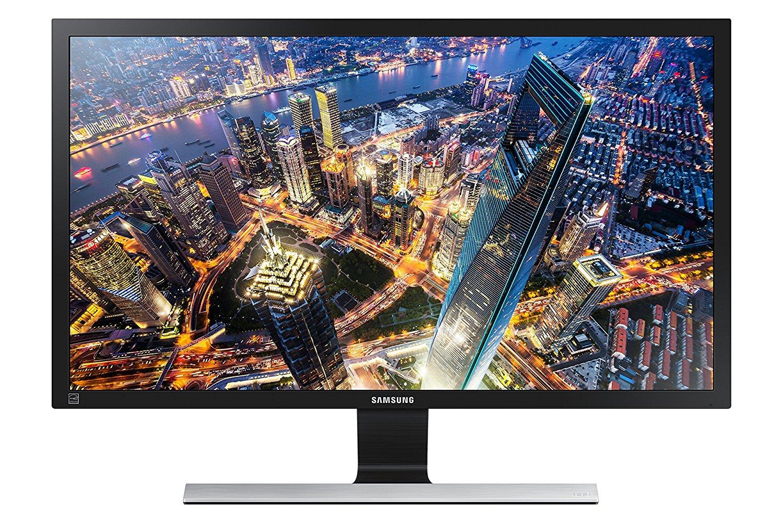 Samsung UHD Bildschirm amazon