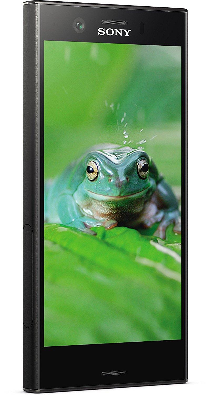 Sony Xperia ZX1 Compact Smartphone amazon