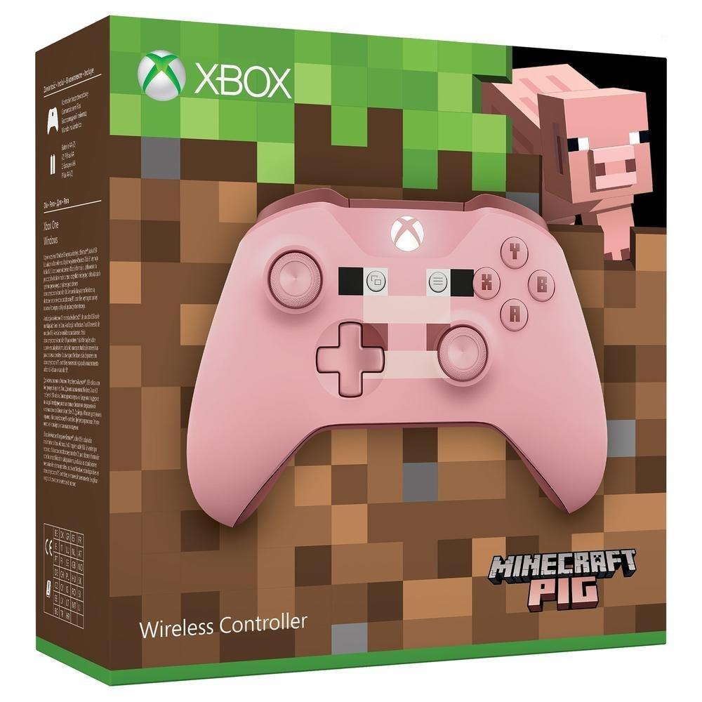 Xbox Minecraft Wireless Controller amazon