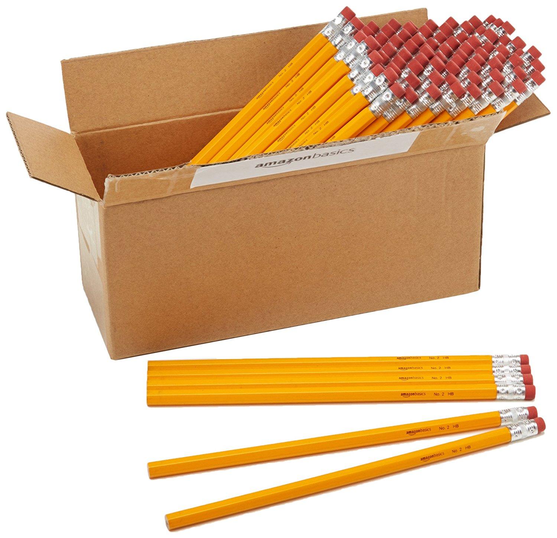 amazon Basics Bleistifte