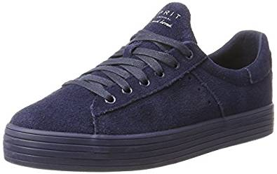 Esprit Damen Sneaker amazon