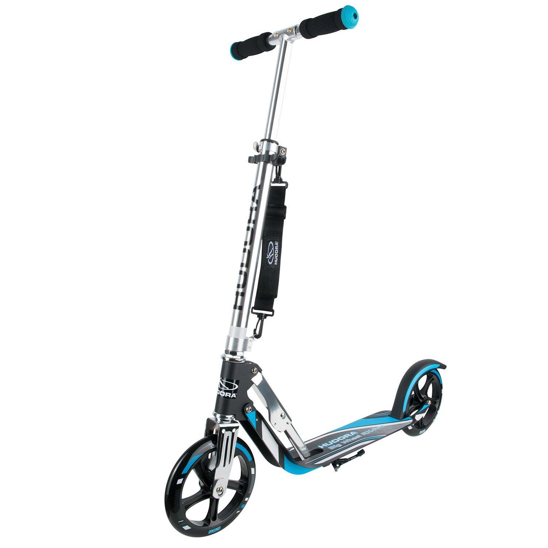 Hudora Big Wheel Scooter amazon