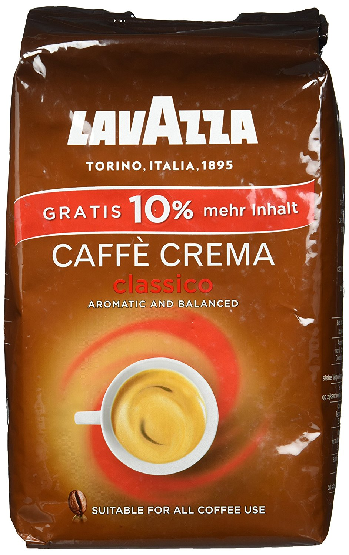 Lavazza Kaffee amazon