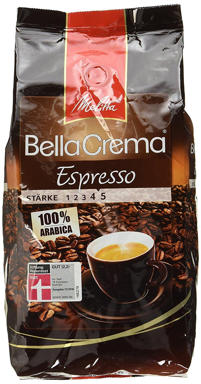 Melitta Kaffeebohnen amazon