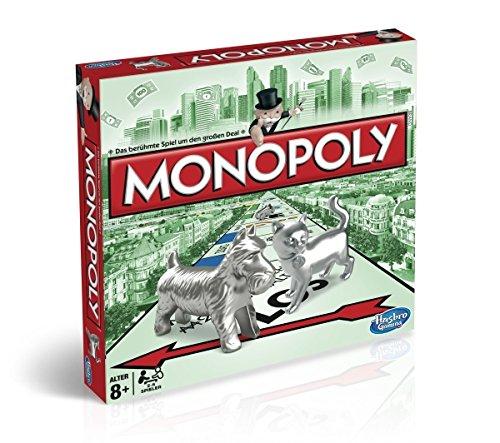 Monopoly Classic amazon