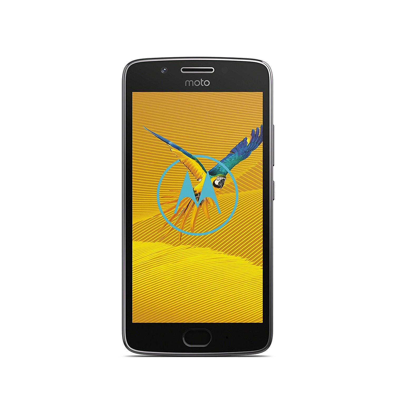 Motorola Moto G5 Smartphone amazon