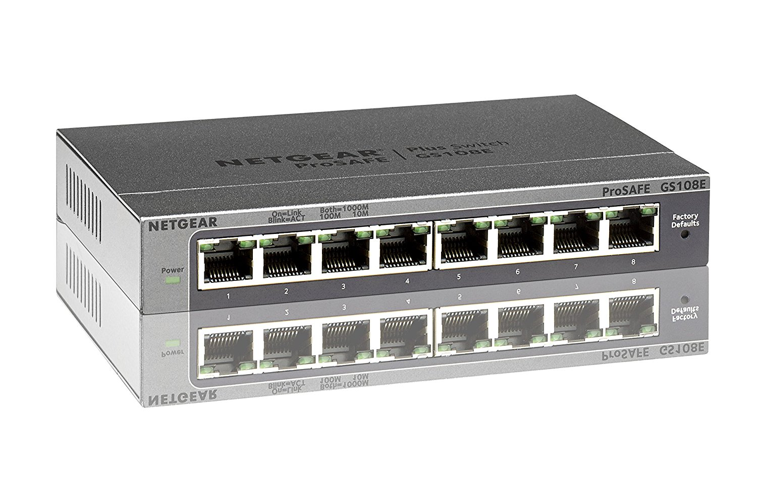 Netgear Switch amazon
