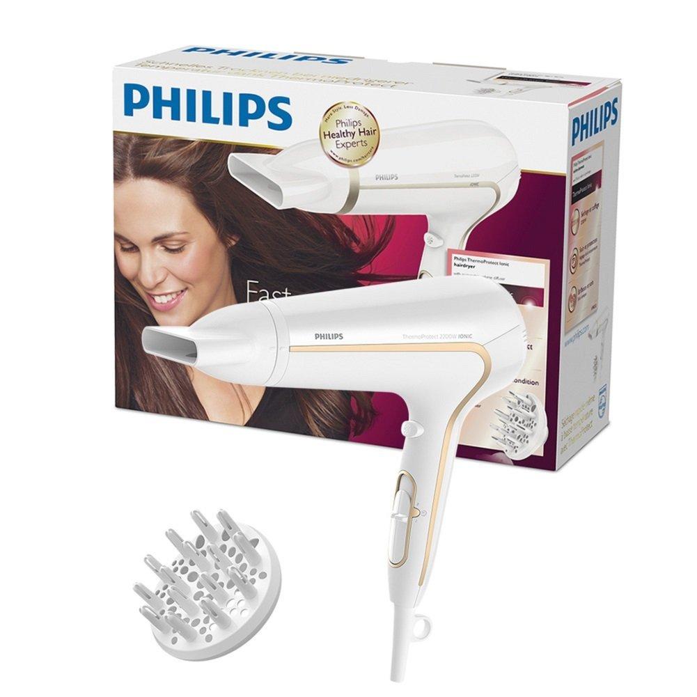 Philips Fön Haartrockner amazon
