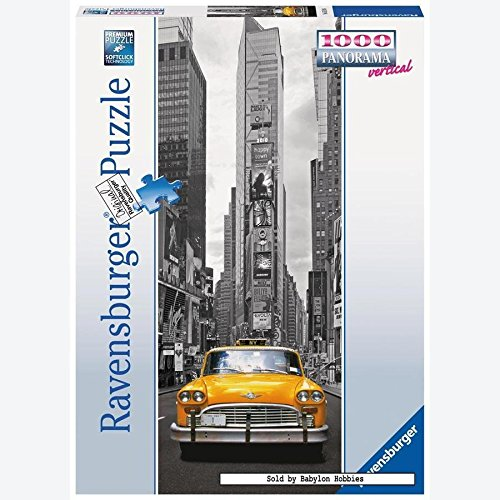 Ravensburger Puzzle NYC Taxi amazon