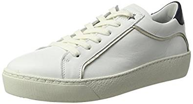 Tommy Hilfiger Damen Sneaker amazon