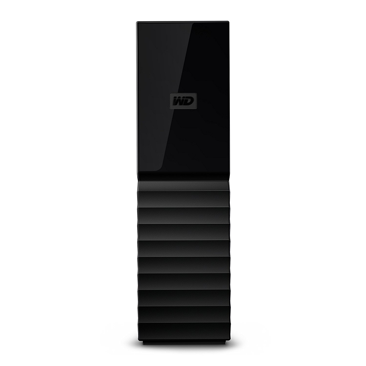 Western Digital Festplatte 8TB amazon