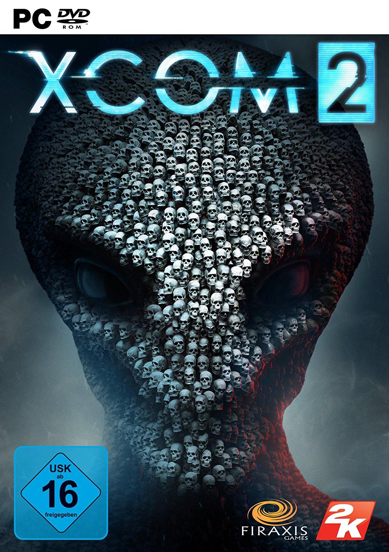 XCOM 2 PC amazon