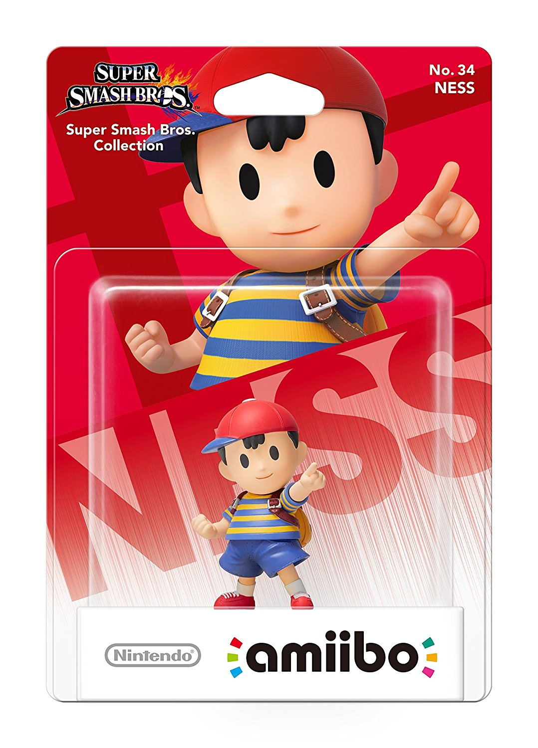 amiibo Spielfigur amazon