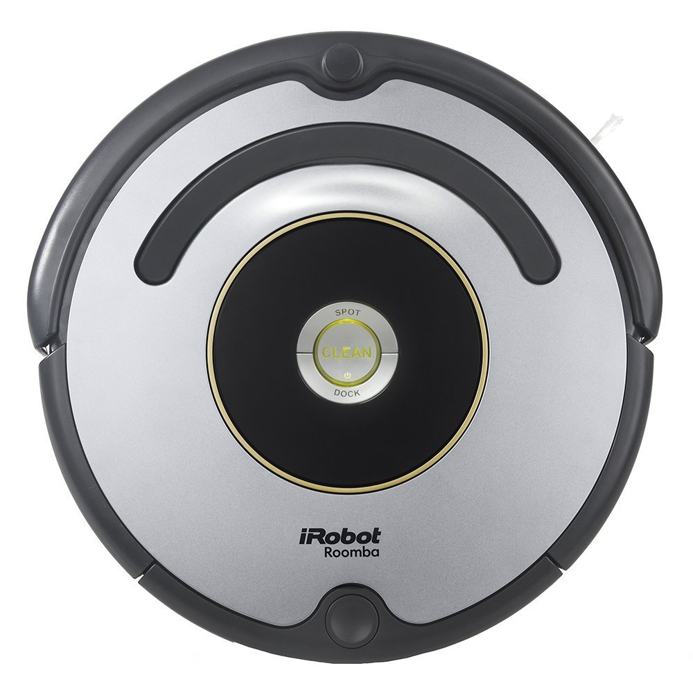 iRobot Roomba amazon