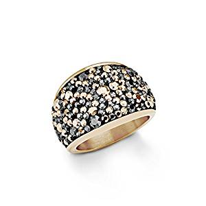 s. Oliver Damen Ring Swarovski amazon