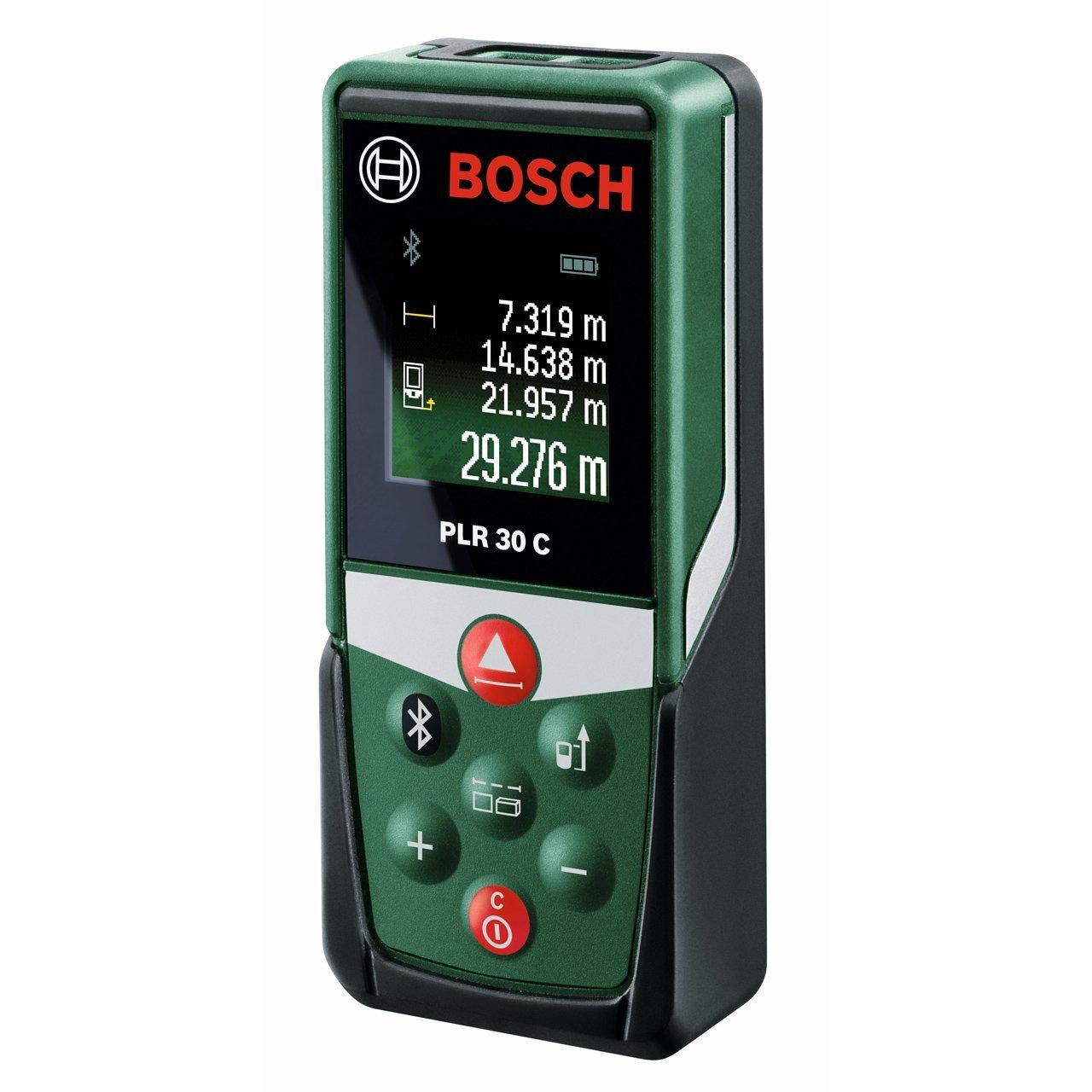 Bosch Entfernungsmesser amazon