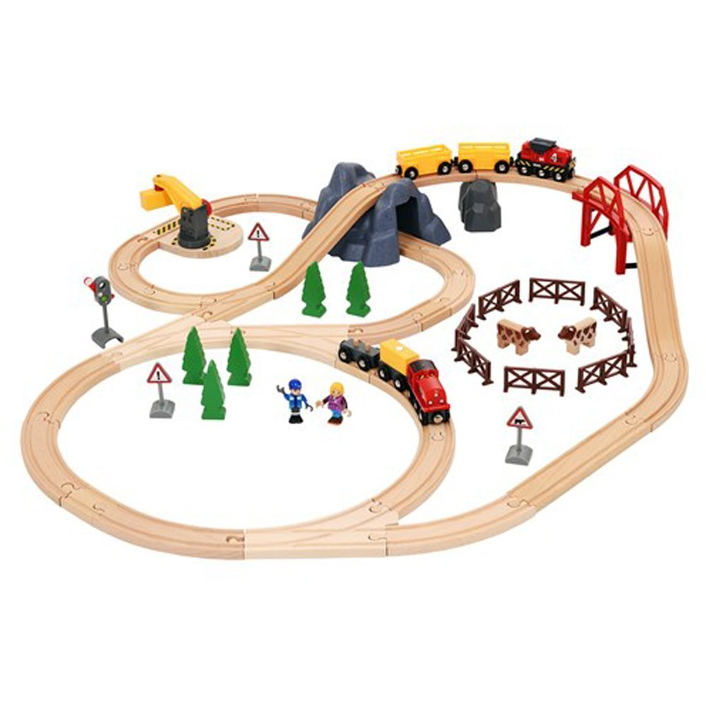 Brio Eisenbahn amazon