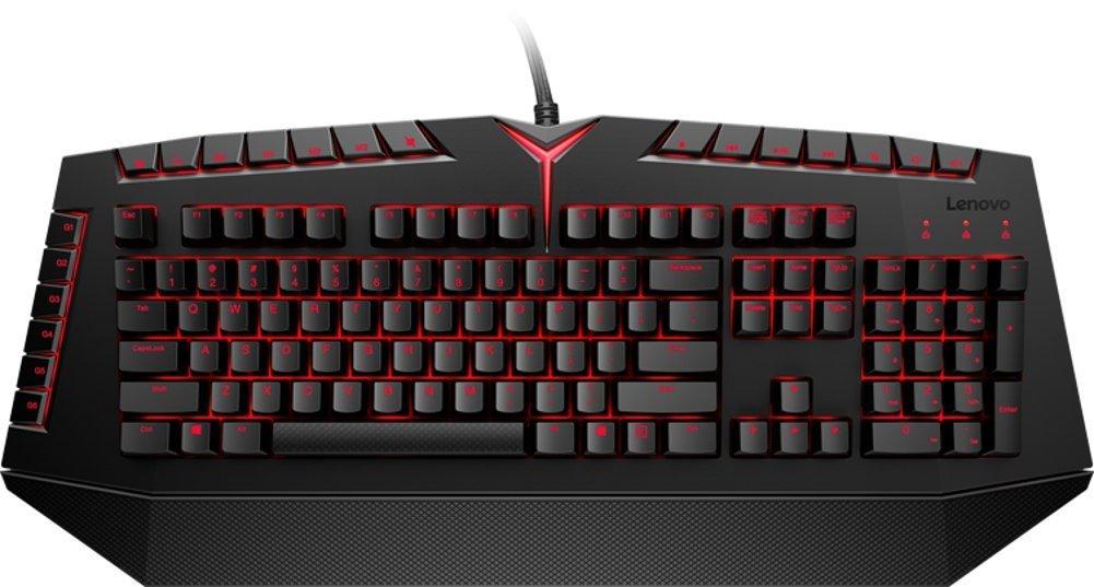 Lenovo Gaming Tastatur amazon