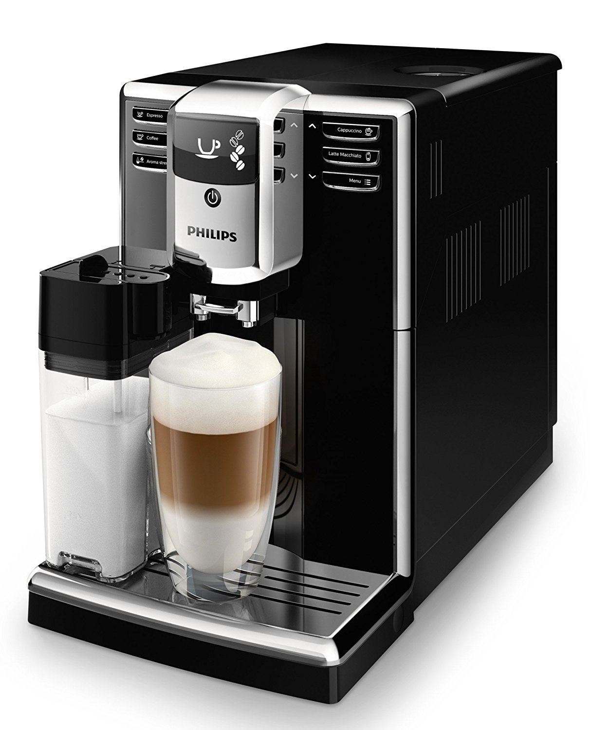 Philips Kaffeevollautomat amazon