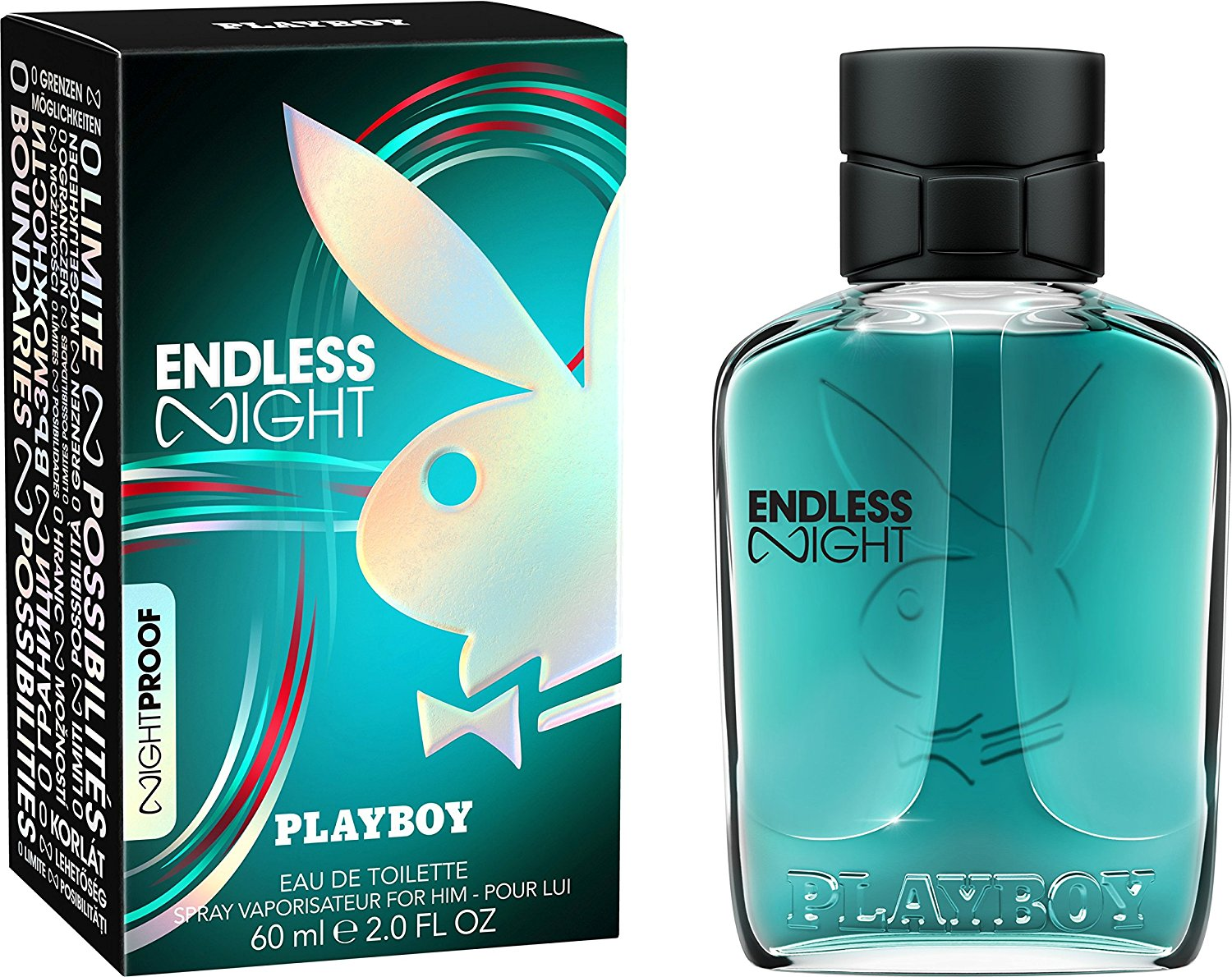 Playboy Endless Night amazon