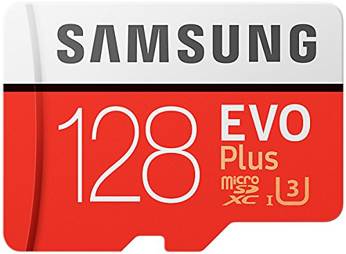 Samsung microSDXC amazon