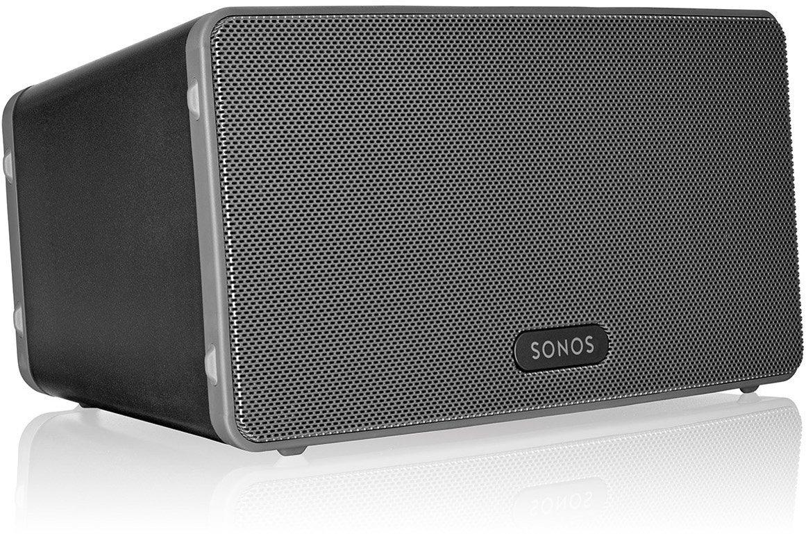Sonos Play 3 WLAN Speaker amazon