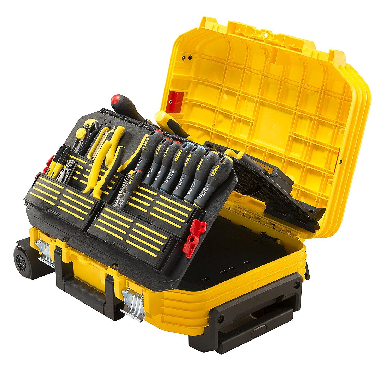 Stanley Werkzeugkoffer FatMax amazon