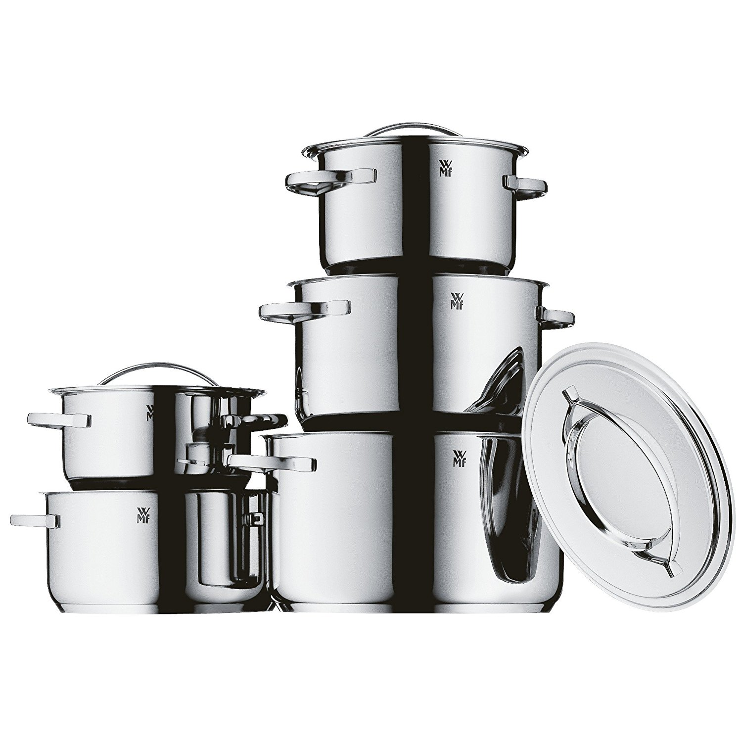 WMF Topf Set amazon