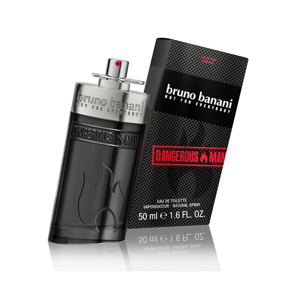 bruno banani Dangerous Man amazon
