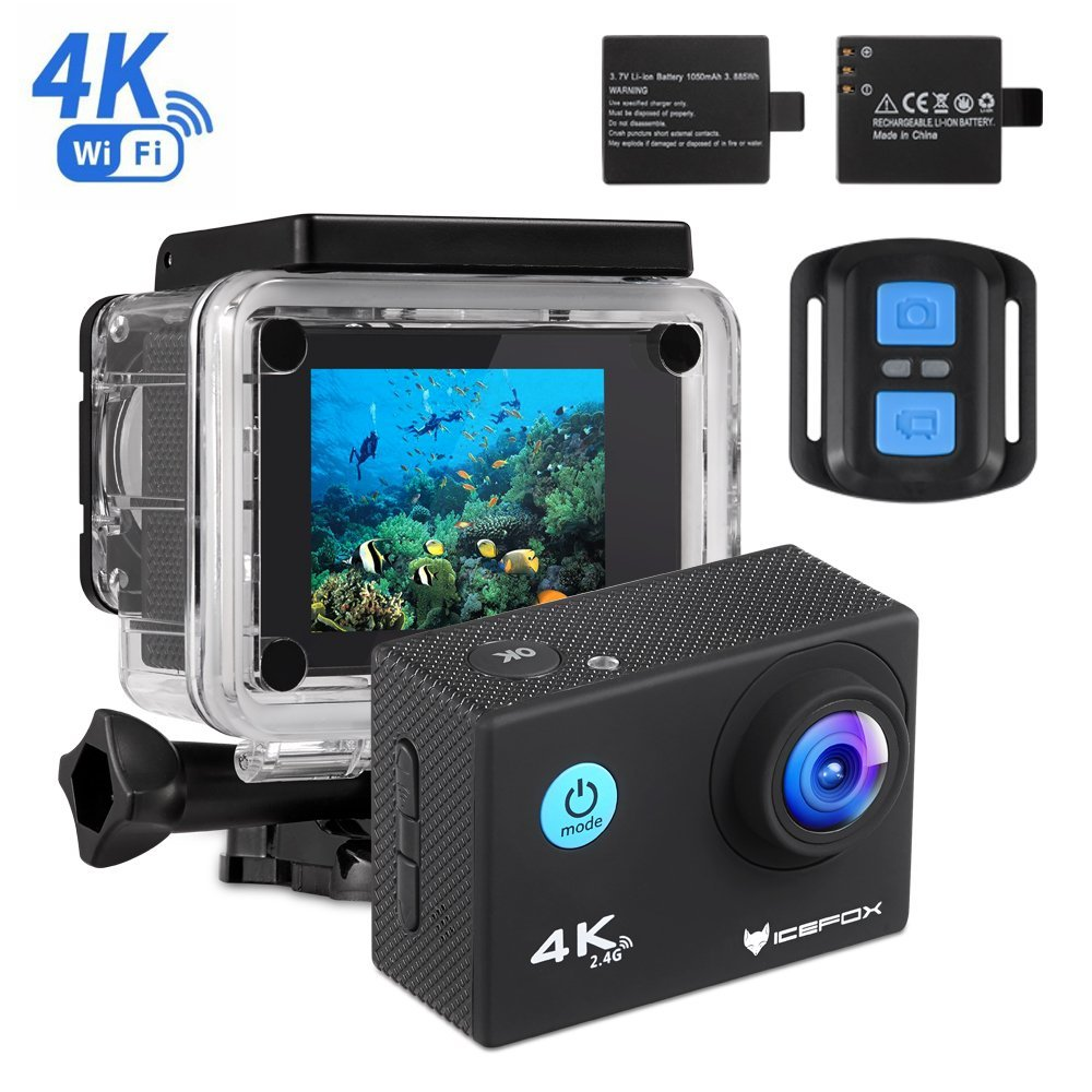 ActionCam amazon