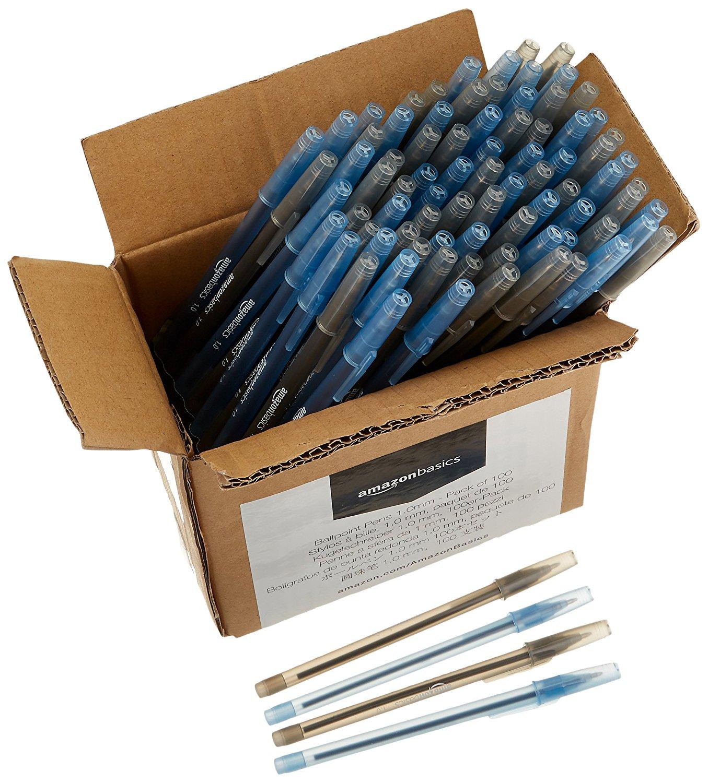 AmazonBasics Kugelschreiber