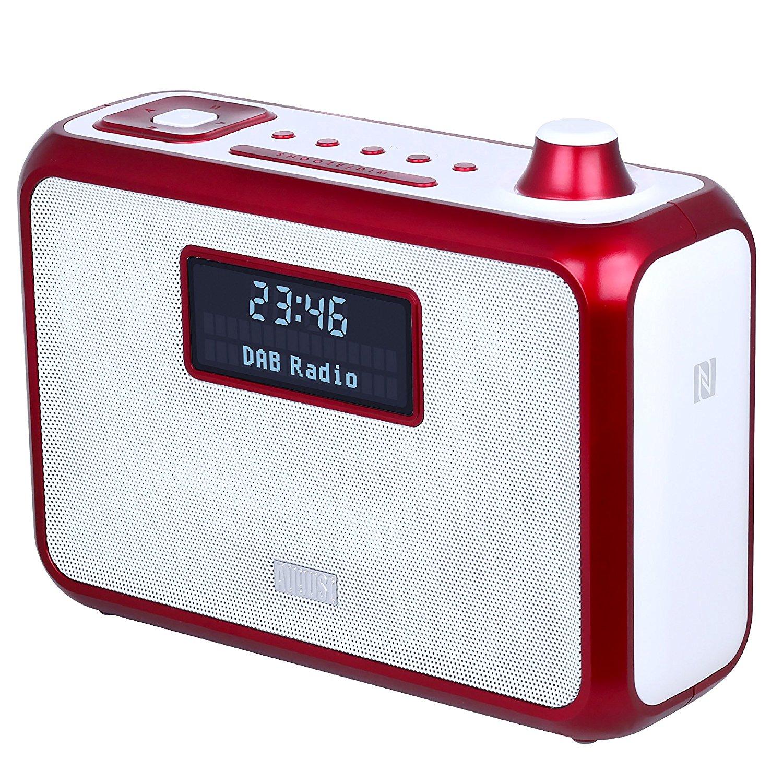 August DAB Radio amazon