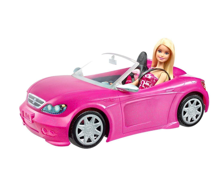 Barbie Mattel Cabrio amazon