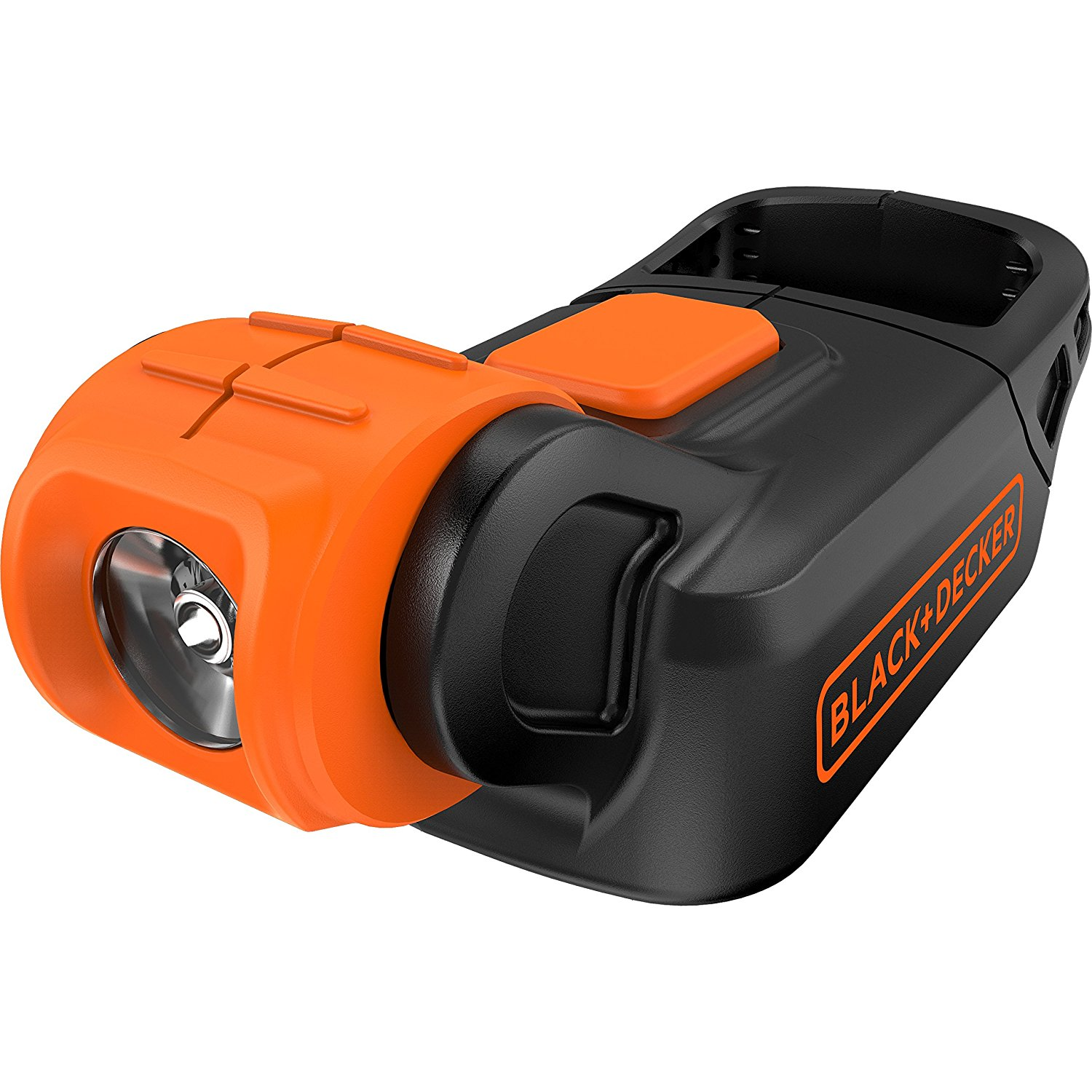 Black + Decker Akku-Lampe amazon