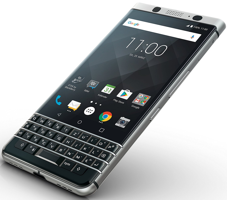 BlackBerry KEYone Smartphone amazon