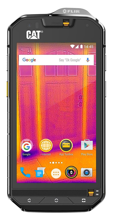 CAT Outdoor Smartphone S60 amazon