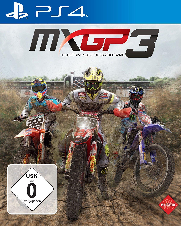 MXGP3 PS4 amazon