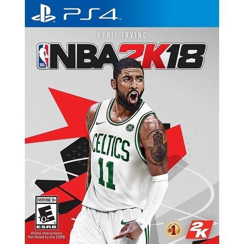 NBA2K18 PS4 amazon