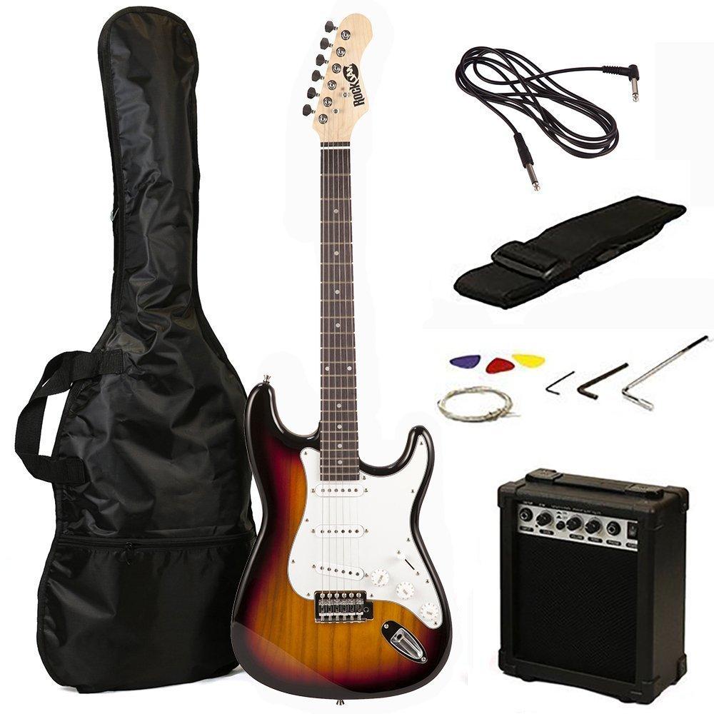 Rockstar E Gitarre amazon