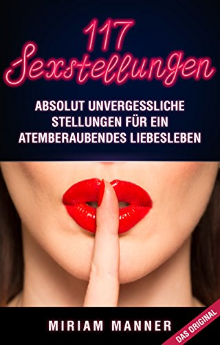 Sexstellungen Kindle eBook amazon