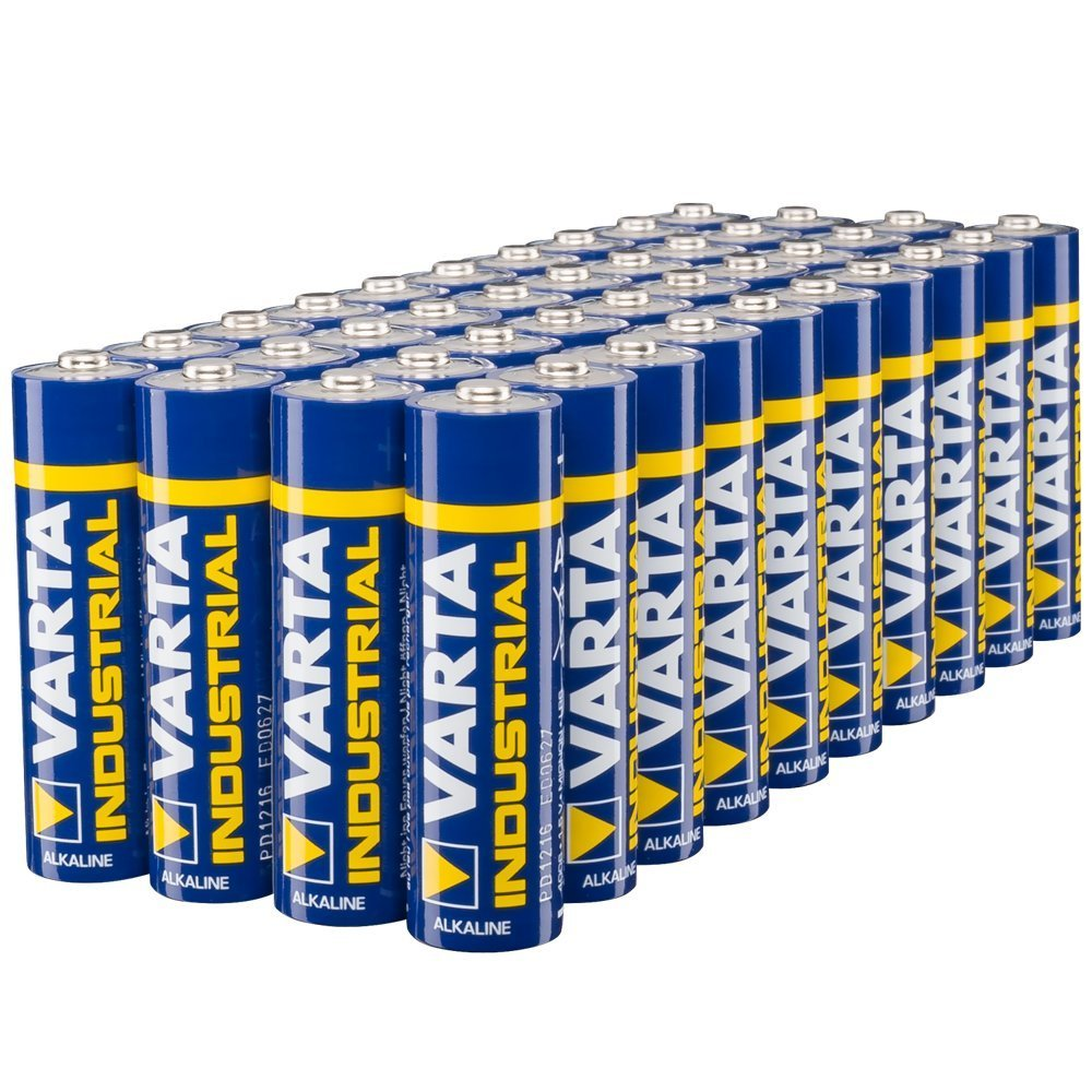 Varta Batterien amazon