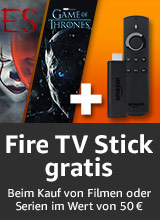 amazon Filme Serien Fire TV Stick