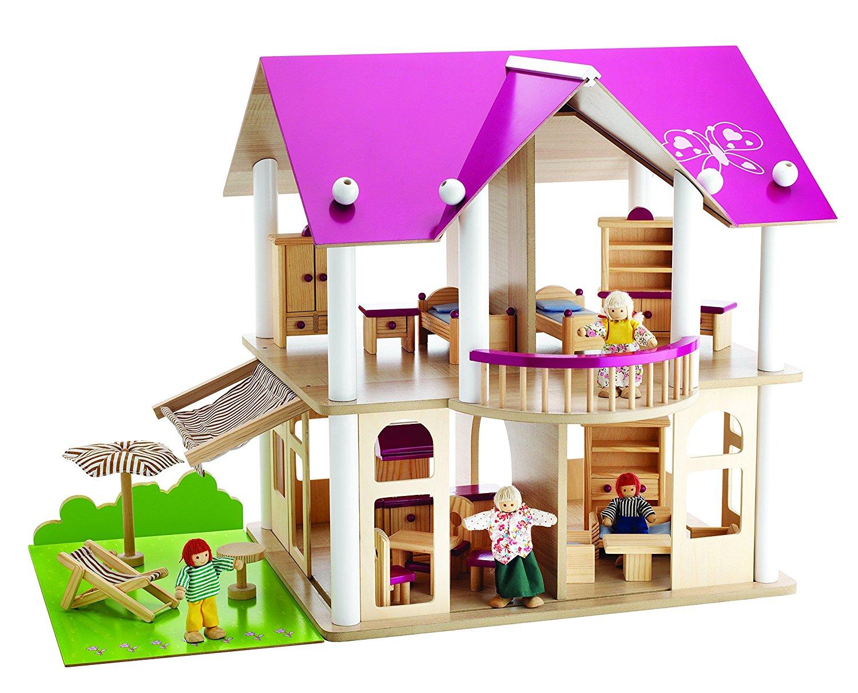 Eichhorn Puppenhaus amazon