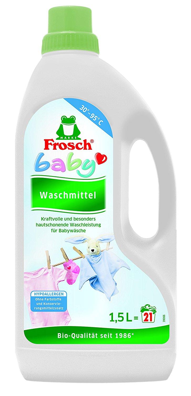 Frosch Baby Waschmittel amazon