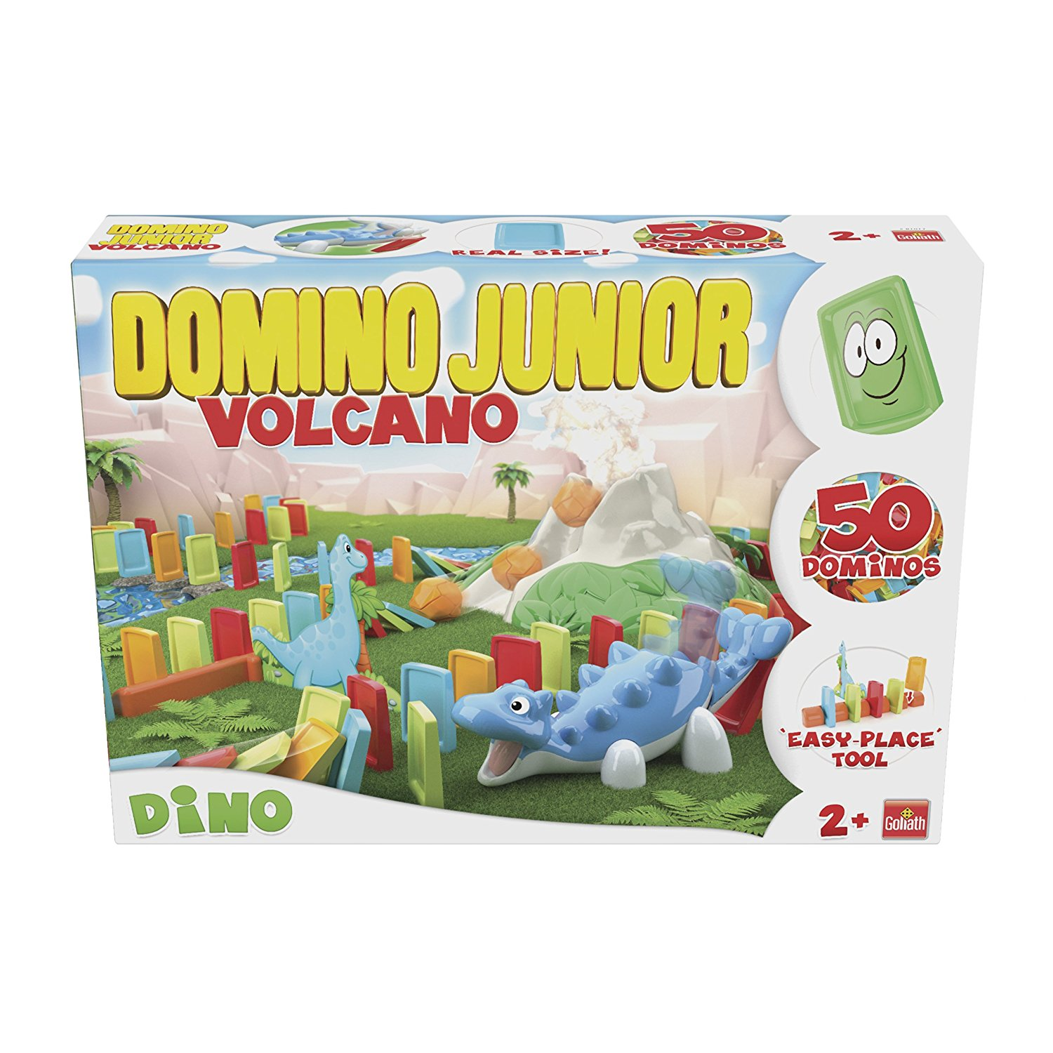 Goliath Domino Express Junior amazon