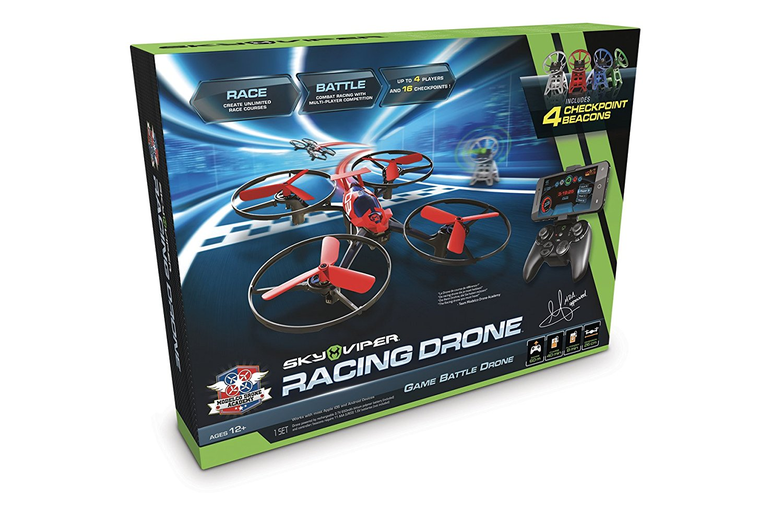 Goliath Racing Drohne amazon