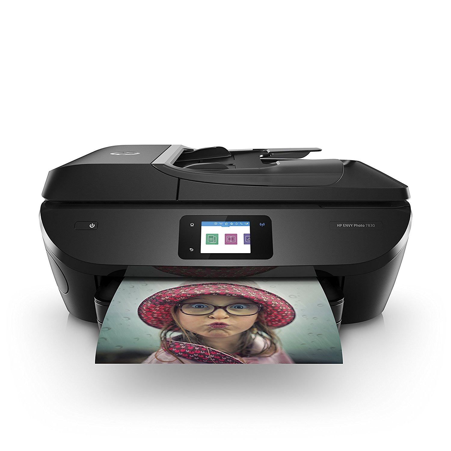 HP Envy Multifunktionsdrucker amazon